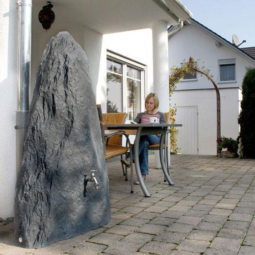 regentonne g nstig online kaufen im regentonnenshop. Black Bedroom Furniture Sets. Home Design Ideas