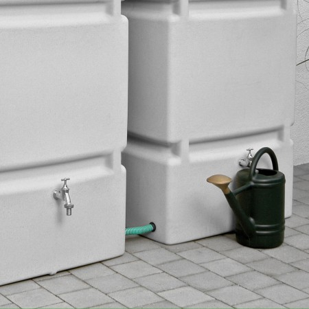 anschluss set f r regensammler 32 mm regentonne zubeh r. Black Bedroom Furniture Sets. Home Design Ideas