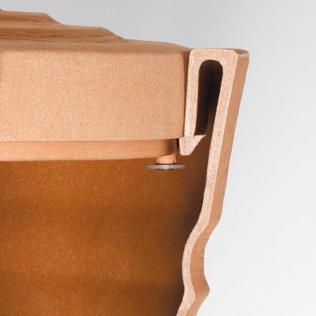 regentonne rund online g nstig regentonnen kaufen. Black Bedroom Furniture Sets. Home Design Ideas