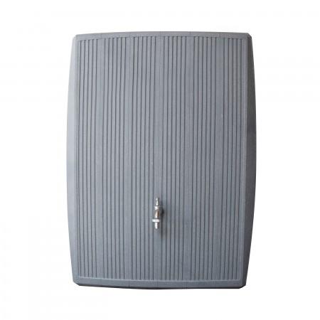 regentonne grau modell multitank 250 l regentonne bersicht. Black Bedroom Furniture Sets. Home Design Ideas