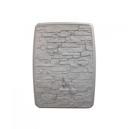regentonne maurano 300 l granit regentonne bersicht. Black Bedroom Furniture Sets. Home Design Ideas